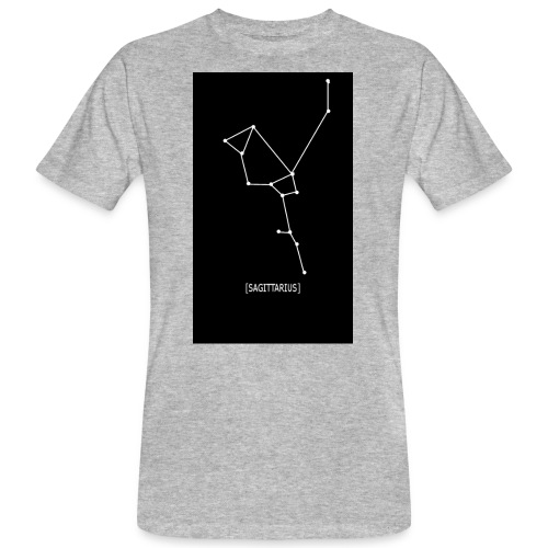 SAGITTARIUS EDIT - Men's Organic T-Shirt