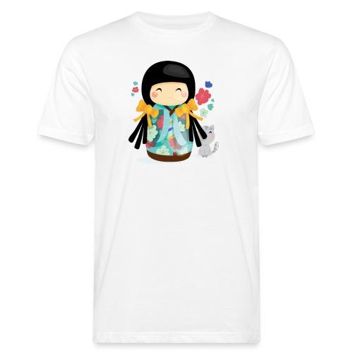 1 - T-shirt bio Homme