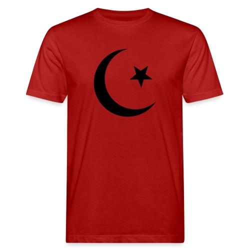 islam-logo - Men's Organic T-Shirt