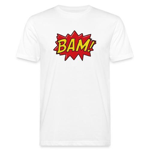 bamtamelijk - Mannen Bio-T-shirt