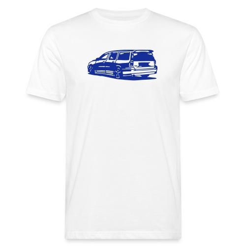 volvo_v70iis - Männer Bio-T-Shirt