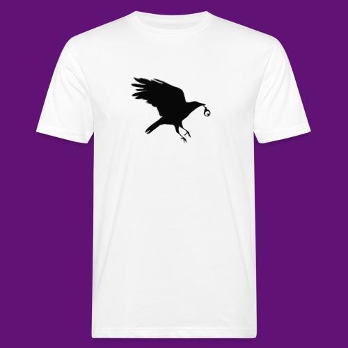 Logo PKT Classique - T-shirt bio Homme