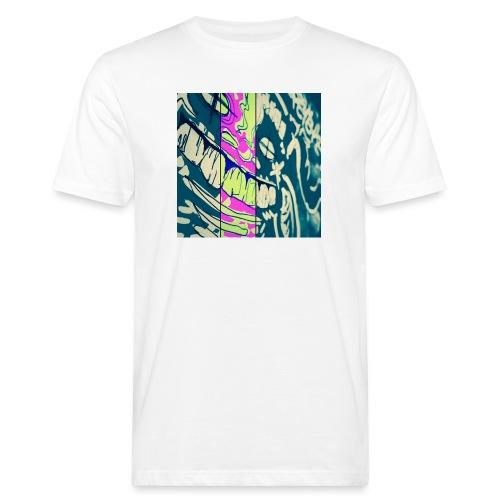codein demon - T-shirt ecologica da uomo