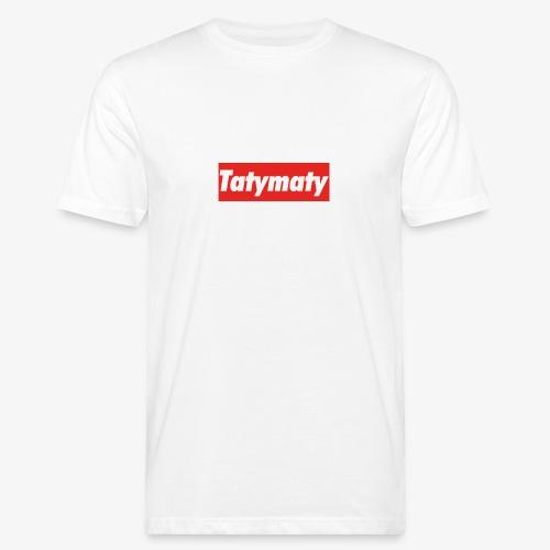 TatyMaty Clothing - Men's Organic T-Shirt