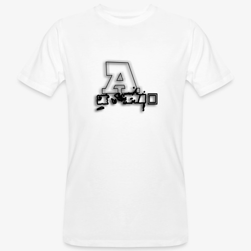 AI Beats - Men's Organic T-Shirt