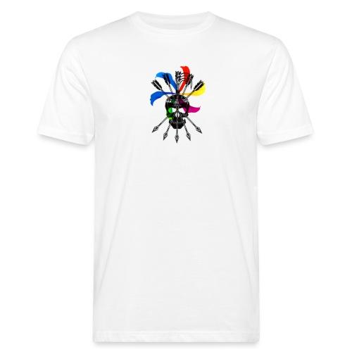 Blaky corporation - Camiseta ecológica hombre