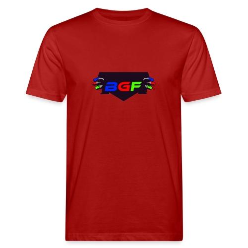 The BGF's ARMY logo! - Men's Organic T-Shirt