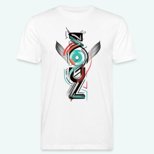 Soul - Männer Bio-T-Shirt