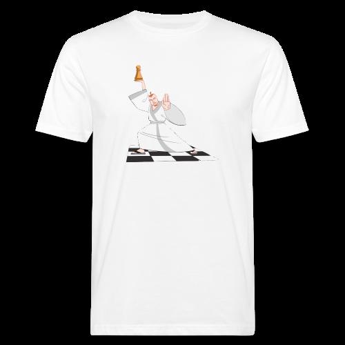 Tell it to the hand! - Men's Organic T-Shirt
