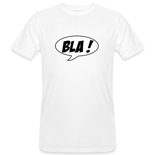 Bla - Men's Organic T-Shirt