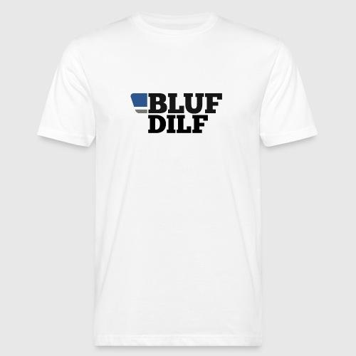 BLUF DILF - Men's Organic T-Shirt