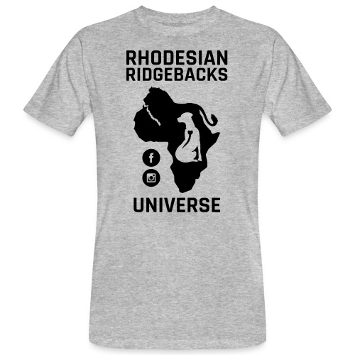 RRU - Ekologisk T-shirt herr
