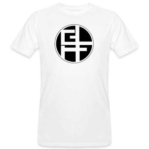GLHF Black - T-shirt bio Homme