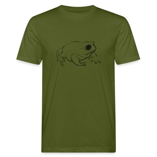 Frog - Men's Organic T-Shirt