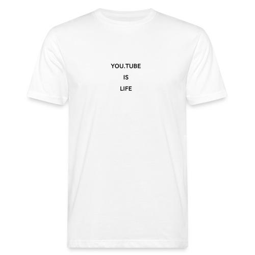 1520942615198 - Ekologisk T-shirt herr