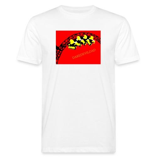 DareDevilDad - Men's Organic T-Shirt