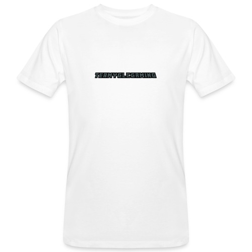 T-shirt Teamyglcgaming - Men's Organic T-Shirt