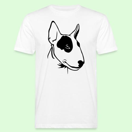Bull Terrier - T-shirt bio Homme