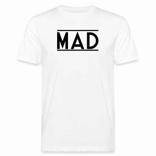 MAD - T-shirt ecologica da uomo