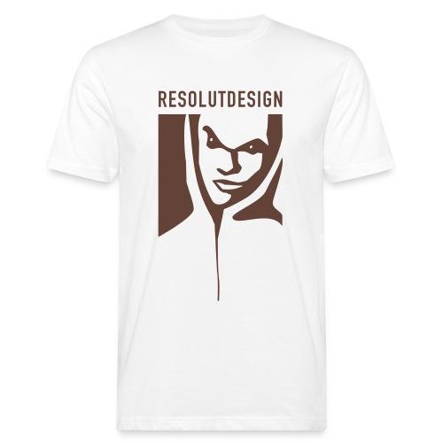 KAPUZE - Männer Bio-T-Shirt