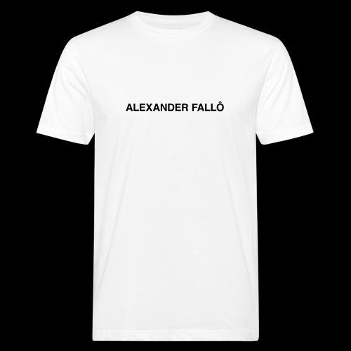 fuckboy/basicbitch tee - Økologisk T-skjorte for menn