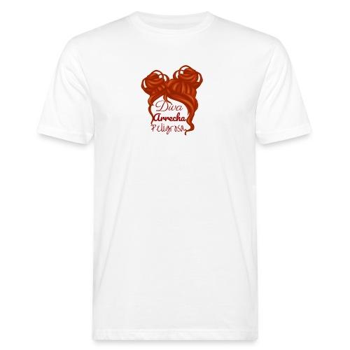 Diva - Camiseta ecológica hombre