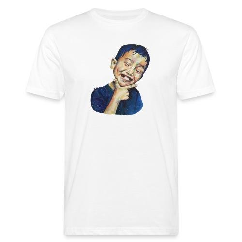 PT Boy - Männer Bio-T-Shirt