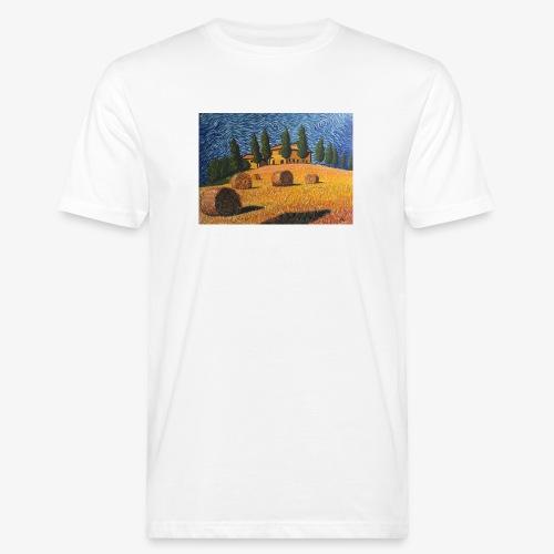 tuscany - Men's Organic T-Shirt
