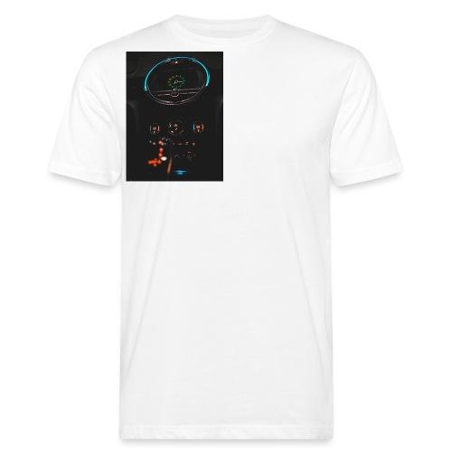 Geschwindigkeit - Männer Bio-T-Shirt