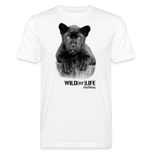 Little Bluey - Men's Organic T-Shirt