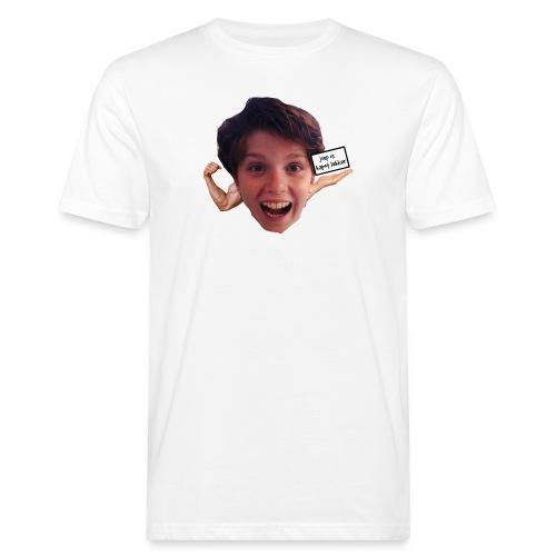 Joep - Mannen Bio-T-shirt