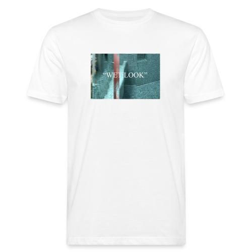 Wet Look - Men's Organic T-Shirt