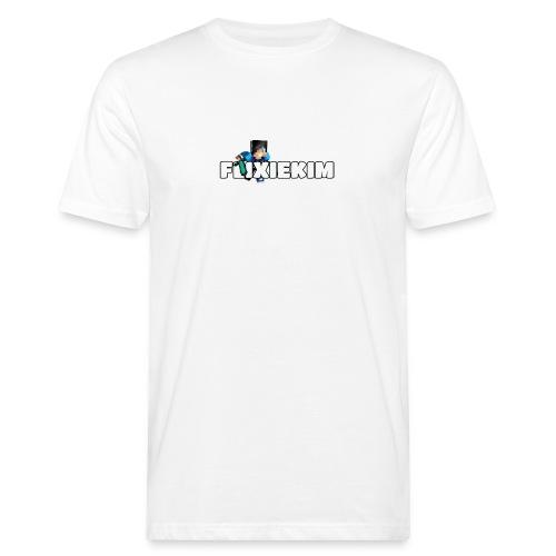 Flixiekim - Ekologisk T-shirt herr