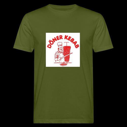 Doner Kebab - Men's Organic T-Shirt