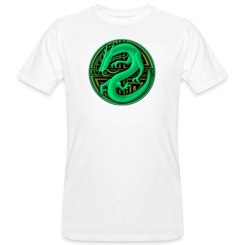 logo mic03 the gamer - T-shirt ecologica da uomo