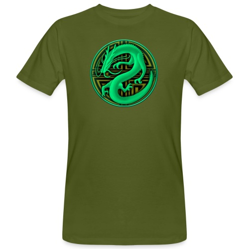 logo mic03 the gamer - T-shirt ecologica da uomo