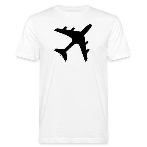 GoldenWings.tv - Men's Organic T-Shirt