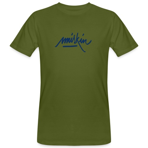 T-Shirt Miskin - T-shirt bio Homme