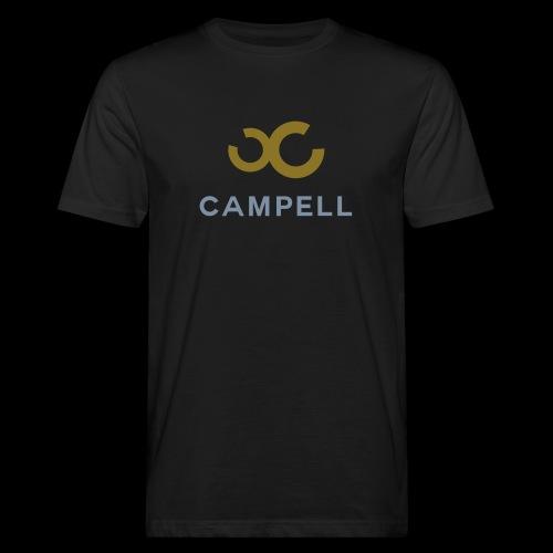 Campell - Männer Bio-T-Shirt