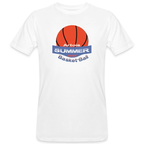 logo speadshirt - T-shirt bio Homme