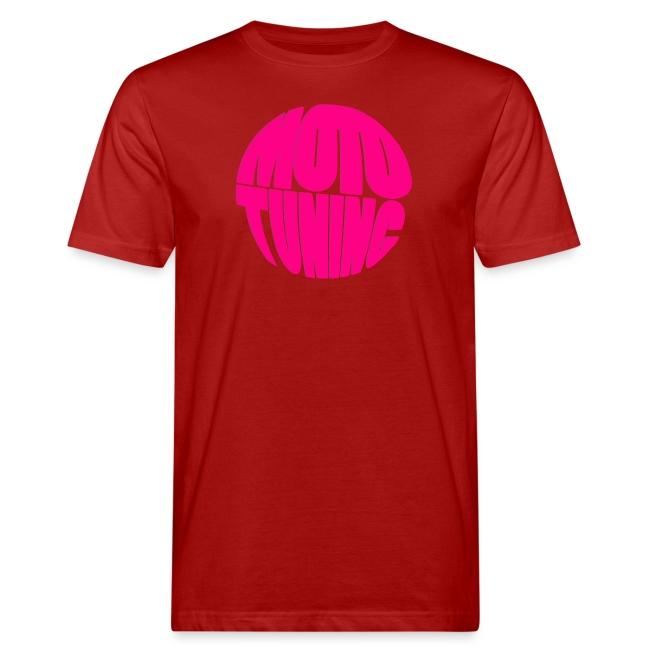 MotoTuning Pink
