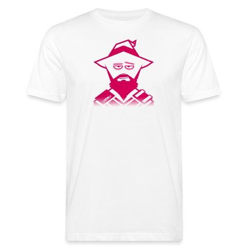 uzalu the Wizard - Men's Organic T-Shirt