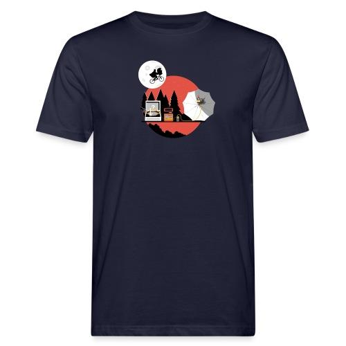 Homeworld - T-shirt bio Homme