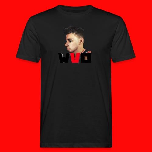 WVO OFFICIAL - Men's Organic T-Shirt