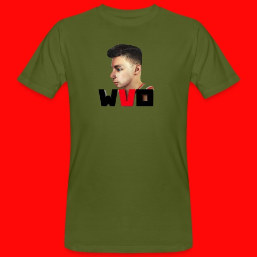 WVO OFFICIAL - Men's Organic T-Shirt