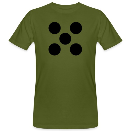 Dado - Camiseta ecológica hombre
