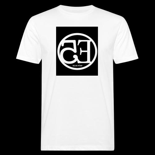 Egon2 - Ekologisk T-shirt herr