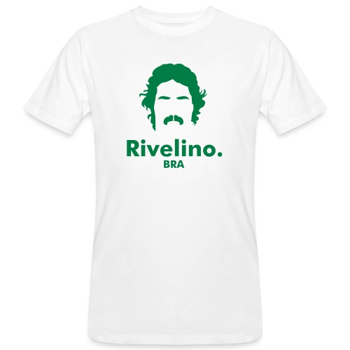 Rivelino - Men's Organic T-Shirt