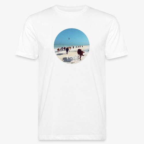 MUUH - Men's Organic T-Shirt