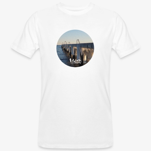 COLD - Men's Organic T-Shirt